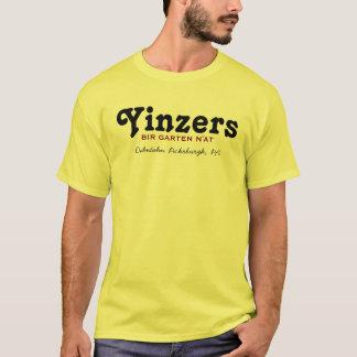 Yinzers Bir Garten N'at T-Shirt