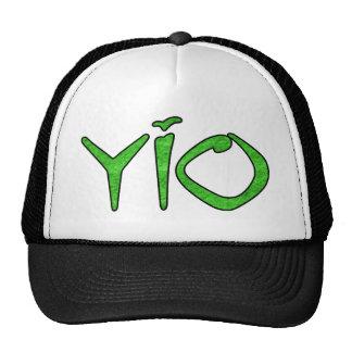 YIO logo Trucker Hat