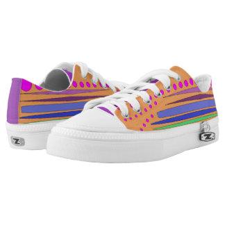 Yipes Stripes! Shoes