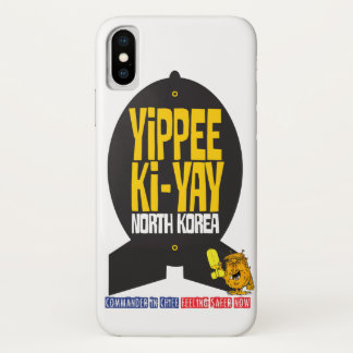 yippee Case-Mate iPhone case