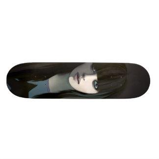 yips board skateboard