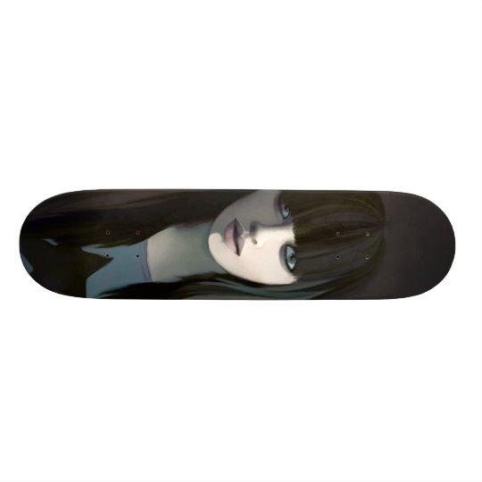 yips board skateboard decks