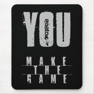 YMTG Mousepad
