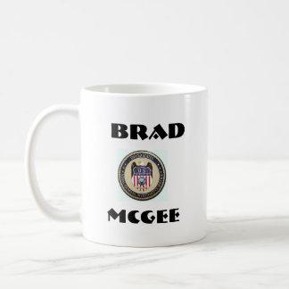 YNCIS special agent mug