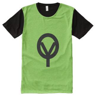 YO All-Over-Print T-Shirt