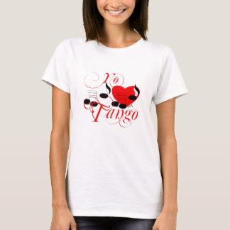 ¡Yo (corazon) Tango! T-Shirt
