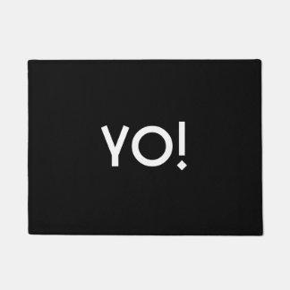 Yo! Doormat