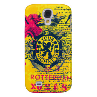 yo highness iphone case samsung galaxy s4 cover