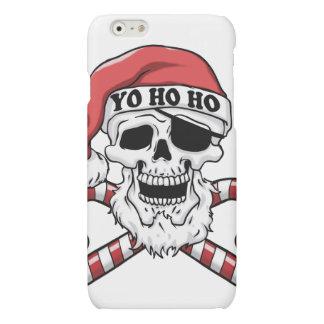 Yo ho ho - pirate santa - funny santa claus