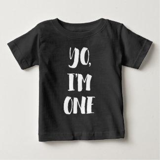 Yo, j'ai un ans tee shirts