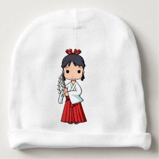 Yo! Miyako English story Omiya Saitama Yuru-chara Baby Beanie