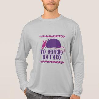 Yo Quiero Rataco T-Shirt