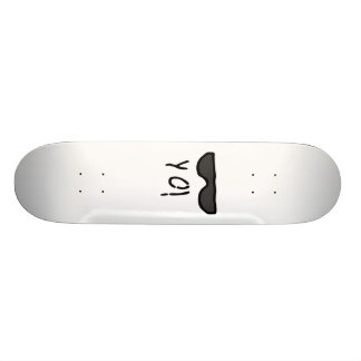 Yo! Skate Board Decks
