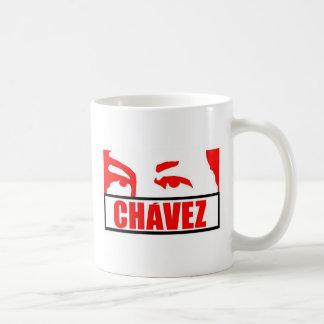 Yo Soy Chávez - Hugo Chávez - Venezuela Coffee Mug