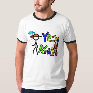 yo-yo king!! 2 T-Shirt