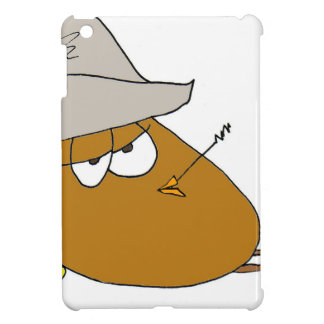 Yoakie the Pickled Egg is just Chillin iPad Mini Cover