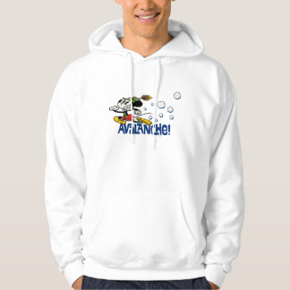 Yodelberg Mickey | Avalanche Hoodie