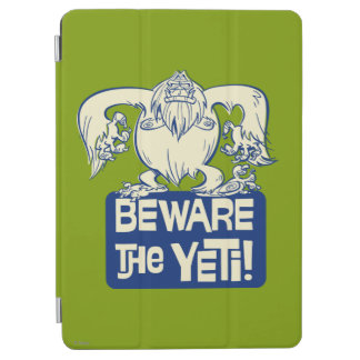 Yodelberg Mickey | Beware the Yeti iPad Air Cover