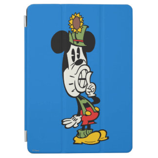 Yodelberg Mickey | Quiet Time iPad Air Cover