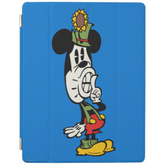 Yodelberg Mickey | Quiet Time iPad Cover