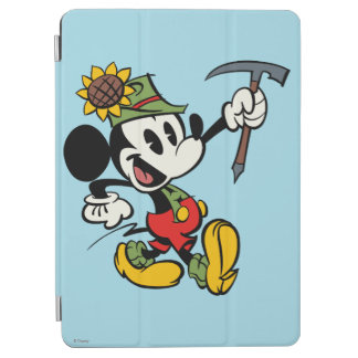 Yodelberg Mickey | Strutting iPad Air Cover