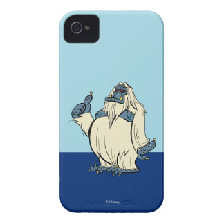 Yodelberg Mickey | Yeti Thumbs Up iPhone 4 Covers