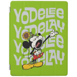 Yodelberg Mickey | Yodel iPad Cover