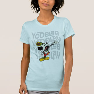 Yodelberg Mickey | Yodel T-Shirt