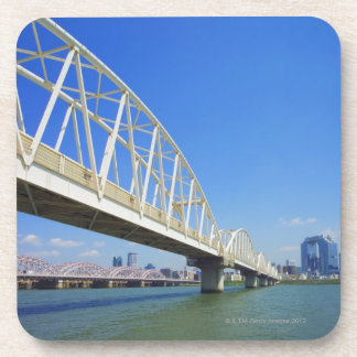 Yodogawa River Drink Coaster