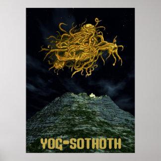 Yog-Sothoth Poster