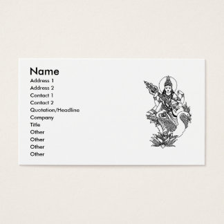 yoga300-25g2, Name, Address 1, Address 2, Conta... Business Card