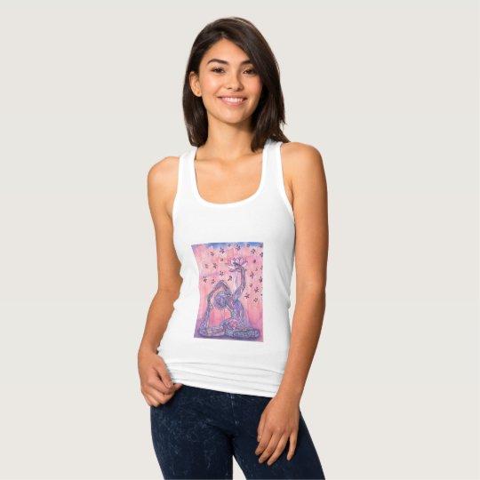 Yoga Asanas T-shirt