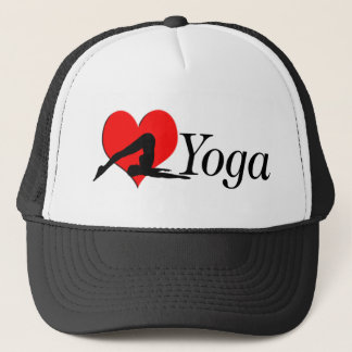 Yoga Babe Hat