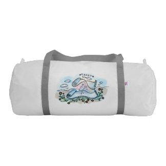 Yoga Bag - cute and inspirational
