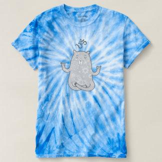 Yoga Bear | T-Shirt