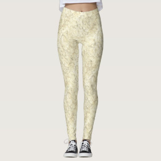 Yoga Beige Leggings