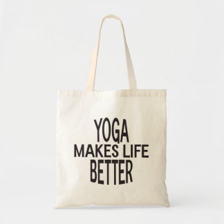 Yoga Better Bag - Assorted Styles & Colours