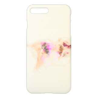 Yoga Concept Illustration Abstract as a Concept iPhone 7 Plus Case