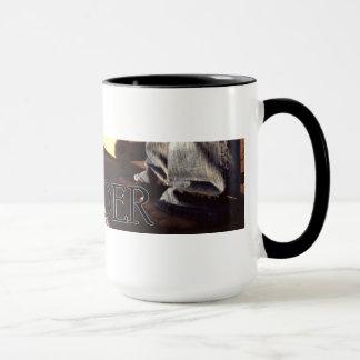 Yoga-Doer Coffee Mug