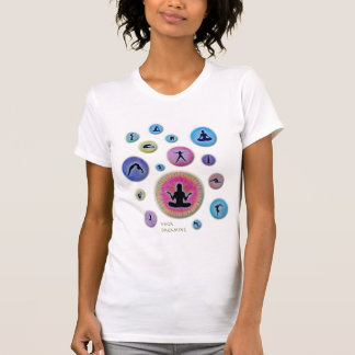 yoga dreaming T-Shirt