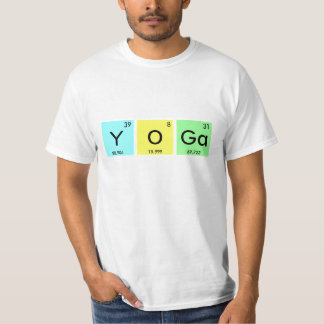 Yoga Elements T-Shirt