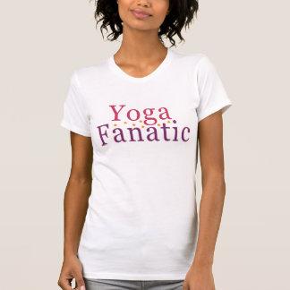 Yoga Fanatic T-Shirt