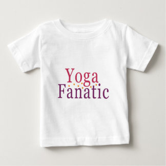 Yoga Fanatic Tshirt