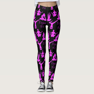 Yoga Fit Yoga Pants
