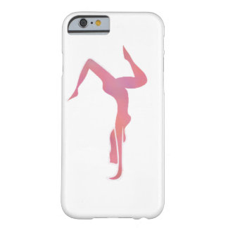 Yoga Girl 3 Barely There iPhone 6 Case