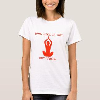 Yoga HotYoga T-Shirt