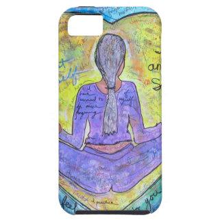 Yoga iPhone 5 Case