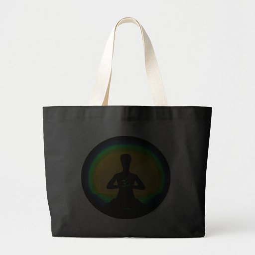 Yoga Meditation Bag
