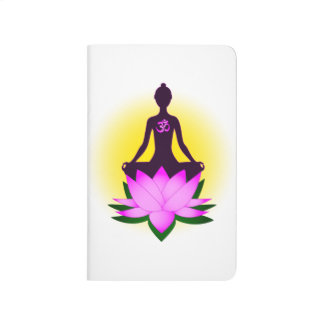 Yoga meditation journals