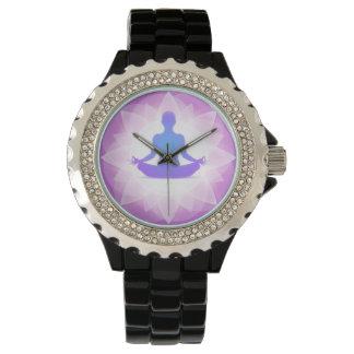Yoga Meditation Watches